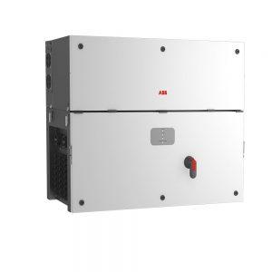 PVS-100 solar inverter 1