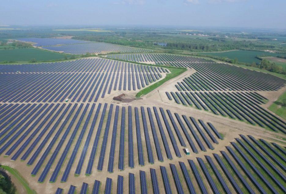 fimer abb napelem inverter naperőmű