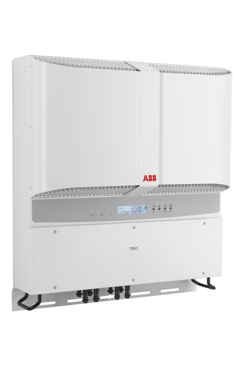 fimer-abb-pvi-10-12.5-napelem-inverter