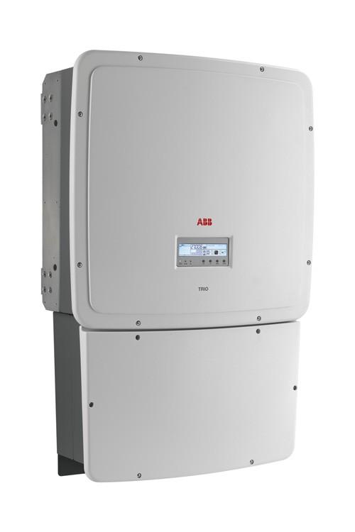 fimer-abb-trio-20-27.6-solar-inverter